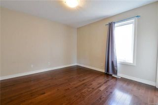 Photo 13: 162 Nordstrom Drive in Winnipeg: Island Lakes Residential for sale (2J)  : MLS®# 1817483