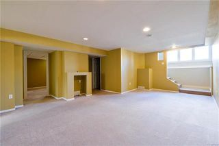 Photo 17: 162 Nordstrom Drive in Winnipeg: Island Lakes Residential for sale (2J)  : MLS®# 1817483