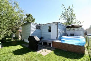 Photo 13: 317 480 Augier Avenue in Winnipeg: St Charles Residential for sale (5G)  : MLS®# 1818762