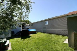 Photo 12: 317 480 Augier Avenue in Winnipeg: St Charles Residential for sale (5G)  : MLS®# 1818762