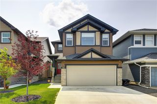 Photo 2: 351 EVANSPARK Garden NW in Calgary: Evanston Detached for sale : MLS®# C4197568