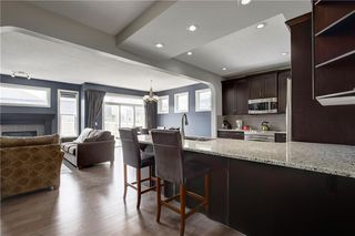 Photo 4: 351 EVANSPARK Garden NW in Calgary: Evanston Detached for sale : MLS®# C4197568