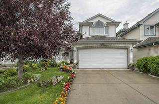 Main Photo: 241 HILLIARD GREEN in Edmonton: Zone 14 House for sale : MLS®# E4124152