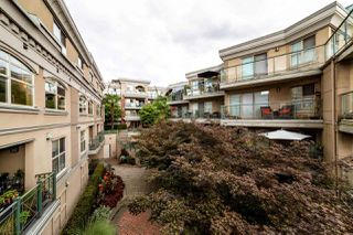 "Photo 19: 129 332 LONSDALE Avenue in North Vancouver: Lower Lonsdale Condo for sale in ""CALYPSO"" : MLS®# R2295234"