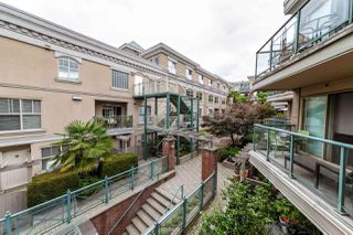 "Photo 18: 129 332 LONSDALE Avenue in North Vancouver: Lower Lonsdale Condo for sale in ""CALYPSO"" : MLS®# R2295234"