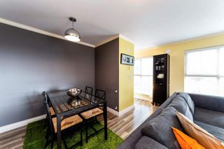 "Photo 3: 129 332 LONSDALE Avenue in North Vancouver: Lower Lonsdale Condo for sale in ""CALYPSO"" : MLS®# R2295234"