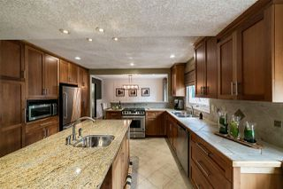 Main Photo: 17 Berrymore Drive: St. Albert House for sale : MLS®# E4124807