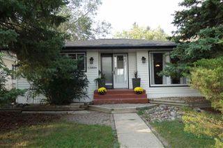 Main Photo: 13806 102 Avenue in Edmonton: Zone 11 House for sale : MLS®# E4125723