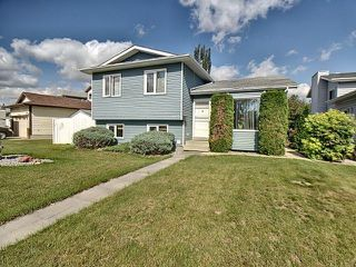Main Photo: 8427 189 Street in Edmonton: Zone 20 House for sale : MLS®# E4127933