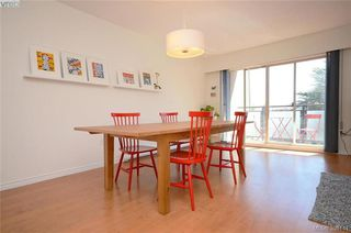 Photo 8: 408 1545 Pandora Ave in VICTORIA: Vi Fernwood Condo for sale (Victoria)  : MLS®# 796534