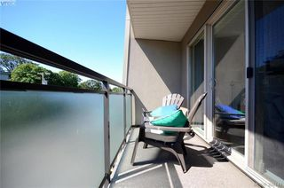 Photo 14: 408 1545 Pandora Ave in VICTORIA: Vi Fernwood Condo for sale (Victoria)  : MLS®# 796534