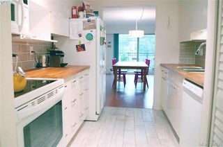 Photo 6: 408 1545 Pandora Ave in VICTORIA: Vi Fernwood Condo for sale (Victoria)  : MLS®# 796534