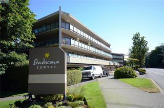 Photo 2: 408 1545 Pandora Ave in VICTORIA: Vi Fernwood Condo for sale (Victoria)  : MLS®# 796534