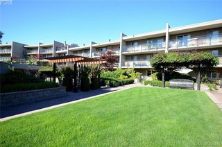 Photo 1: 408 1545 Pandora Ave in VICTORIA: Vi Fernwood Condo for sale (Victoria)  : MLS®# 796534