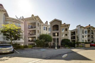 "Photo 1: 403 3176 GLADWIN Road in Abbotsford: Central Abbotsford Condo for sale in ""REGENCY PARK"" : MLS®# R2303273"