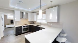 Photo 3: 1 6028 MAPLE Road in Richmond: Woodwards Townhouse for sale : MLS®# R2304028