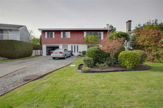 Main Photo: 6111 REDFERN Crescent in Richmond: Granville House for sale : MLS®# R2313412