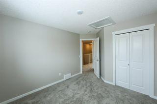 Photo 20: 22332 80 Avenue in Edmonton: Zone 58 House for sale : MLS®# E4132304