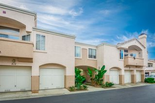 Photo 2: CHULA VISTA Townhome for sale : 2 bedrooms : 412 Sanibelle Cir #65