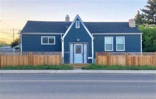 Main Photo: 11502 82 Street in Edmonton: Zone 05 House for sale : MLS®# E4133478