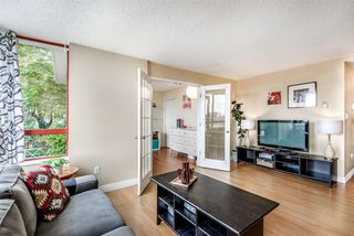 """Photo 4: 506 220 ELEVENTH Street in New Westminster: Uptown NW Condo for sale in """"QUEENS COVE"""" : MLS®# R2319150"""