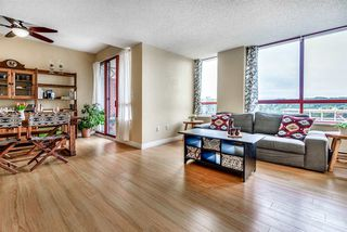 """Photo 7: 506 220 ELEVENTH Street in New Westminster: Uptown NW Condo for sale in """"QUEENS COVE"""" : MLS®# R2319150"""