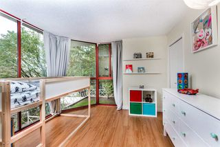 """Photo 16: 506 220 ELEVENTH Street in New Westminster: Uptown NW Condo for sale in """"QUEENS COVE"""" : MLS®# R2319150"""
