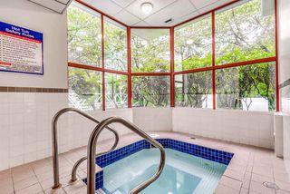 """Photo 18: 506 220 ELEVENTH Street in New Westminster: Uptown NW Condo for sale in """"QUEENS COVE"""" : MLS®# R2319150"""