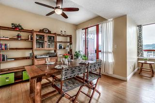 """Photo 8: 506 220 ELEVENTH Street in New Westminster: Uptown NW Condo for sale in """"QUEENS COVE"""" : MLS®# R2319150"""