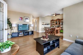 """Photo 6: 506 220 ELEVENTH Street in New Westminster: Uptown NW Condo for sale in """"QUEENS COVE"""" : MLS®# R2319150"""