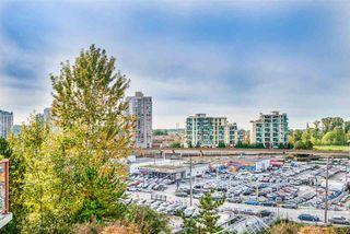 """Photo 12: 506 220 ELEVENTH Street in New Westminster: Uptown NW Condo for sale in """"QUEENS COVE"""" : MLS®# R2319150"""