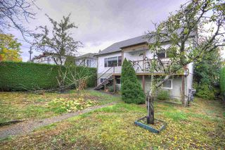 Photo 1: 1069 E 29TH Avenue in Vancouver: Fraser VE House for sale (Vancouver East)  : MLS®# R2320084