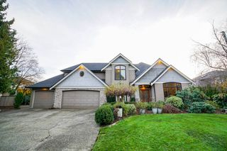 "Main Photo: 9243 203 Street in Langley: Walnut Grove House for sale in ""FOREST GLEN"" : MLS®# R2322386"