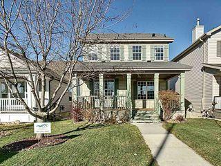 Main Photo: : Sherwood Park House for sale : MLS®# E4136151