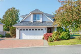 Main Photo: 2670 Horler Place in VICTORIA: La Mill Hill Single Family Detached for sale (Langford)  : MLS®# 401855