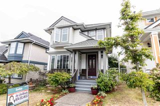 Main Photo: 14882 57B Avenue in Surrey: Sullivan Station House for sale : MLS®# R2324481