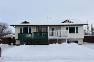 Main Photo: 73 Grand Meadow Crescent NW in Edmonton: Zone 29 House Half Duplex for sale : MLS®# E4137678