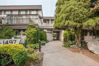 "Photo 1: 1483 MERKLIN Street: White Rock Townhouse for sale in ""Hazelmere"" (South Surrey White Rock)  : MLS®# R2329009"