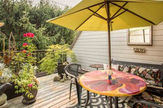 "Photo 17: 1483 MERKLIN Street: White Rock Townhouse for sale in ""Hazelmere"" (South Surrey White Rock)  : MLS®# R2329009"
