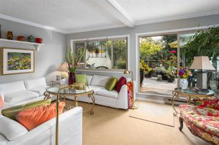 "Photo 3: 1483 MERKLIN Street: White Rock Townhouse for sale in ""Hazelmere"" (South Surrey White Rock)  : MLS®# R2329009"