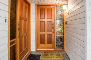"Photo 2: 1483 MERKLIN Street: White Rock Townhouse for sale in ""Hazelmere"" (South Surrey White Rock)  : MLS®# R2329009"