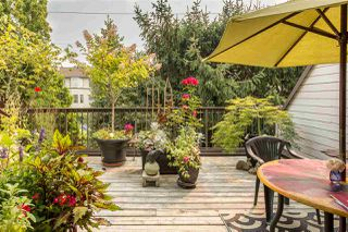 "Photo 16: 1483 MERKLIN Street: White Rock Townhouse for sale in ""Hazelmere"" (South Surrey White Rock)  : MLS®# R2329009"