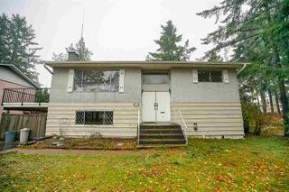 Main Photo: 11651 92 Avenue in Delta: Annieville House for sale (N. Delta)  : MLS®# R2329937