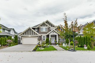 Main Photo: 16227 79A Avenue in Surrey: Fleetwood Tynehead House for sale : MLS®# R2330911