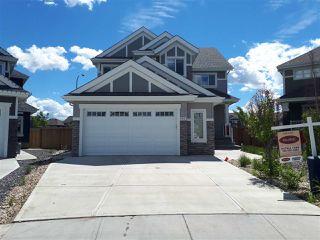 Photo 1: 9041 24 Avenue in Edmonton: Zone 53 House for sale : MLS®# E4140270