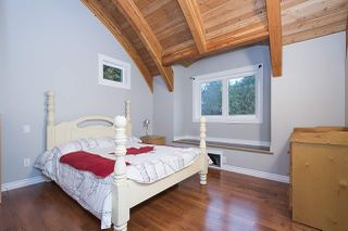 Photo 11: 4360 COVE CLIFF Road in North Vancouver: Deep Cove House for sale : MLS®# R2334083