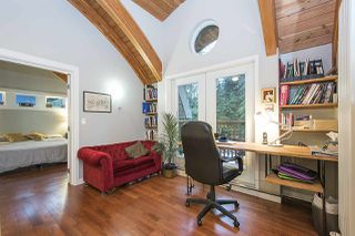 Photo 7: 4360 COVE CLIFF Road in North Vancouver: Deep Cove House for sale : MLS®# R2334083