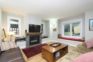 Photo 5: 4360 COVE CLIFF Road in North Vancouver: Deep Cove House for sale : MLS®# R2334083
