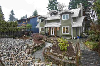 Photo 19: 4360 COVE CLIFF Road in North Vancouver: Deep Cove House for sale : MLS®# R2334083