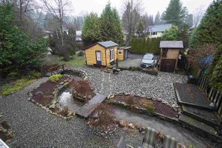 Photo 18: 4360 COVE CLIFF Road in North Vancouver: Deep Cove House for sale : MLS®# R2334083